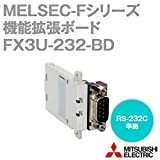 三菱電機 FX3U-232-BD MELSEC-Fシリーズ RS-232C通信用機能拡張ボード NN