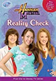 img - for Hannah Montana: Reality Check (Volume 19) (Hannah Montana (Quality)) book / textbook / text book