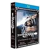 Conan le Barbare + Conan le Destructeur [Blu-ray]