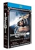 echange, troc Conan le Barbare + Conan le Destructeur [Blu-ray]