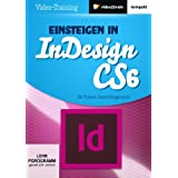 "Einsteigen inDesign CS6 (PC+MAC+Linux)von ""video2brain"""