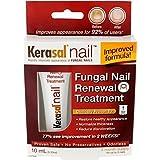 Kerasal Nail Fungal Nail Renewal Treatment, Advanced Formula 0.33 oz (10 ml)