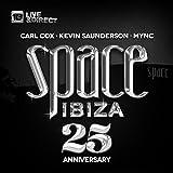 Space Ibiza 2014 (25th Anniversary Closing Edition) (Mixed By Carl Cox, Kevin Saunderson & MYNC)