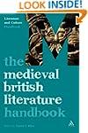 The Medieval British Literature Handbook