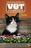 Masks #11 (Vet Volunteers) (0142412570) by Anderson, Laurie Halse
