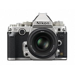 Nikon デジタル一眼レフカメラ Df