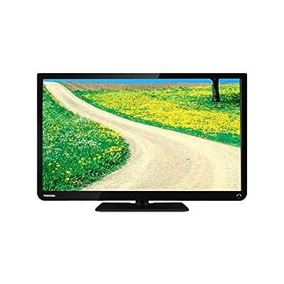 Toshiba 19S2400 48 cm (19 inches) HD Ready LED TV