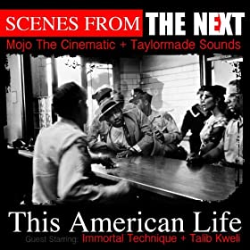 This American Life (Instrumental) [Explicit]