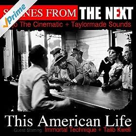 This American Life (Instrumental) [Explicit]