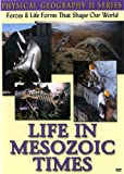 echange, troc Physical Geography II: Life in Mesozoic Times [Import anglais]
