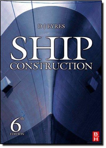 Ship Construction Sixth Edition