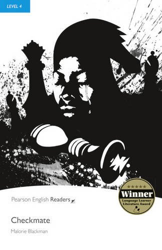 PLPR4: Checkmate (Penguin Readers (Graded Readers))