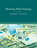 Cover of Monetary Policy Strategy by Frederic S Mishkin 0262513374