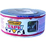 Nite Guard 2-Inch by 100-Feet Repellent Tape