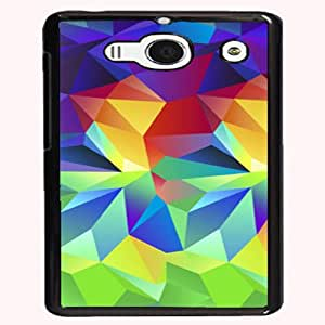 Awwsme Back Metal Print With Hard Plastic phone cover for Redme 2 prime