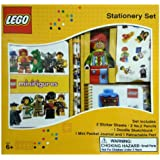 Lego Boxed Stationery Set