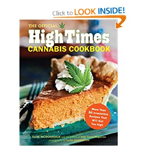 HT Cannabis Cookbook