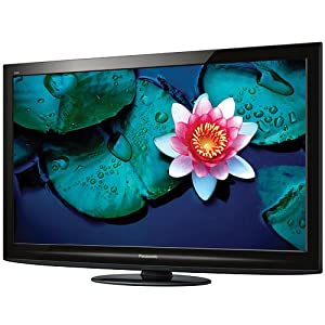 Panasonic VIERA TC-P50G25 50-Inch 1080p Plasma HDTV