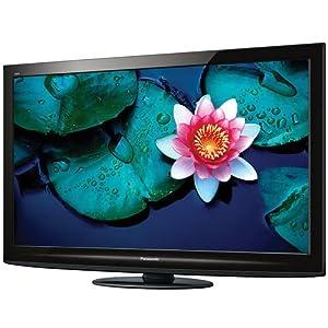 """Panasonic VIERA TC-P42G25 1080p 42"""" Plasma HDTV"""
