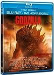 Godzilla (BD + DVD + Copia Digital) [...