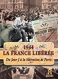 echange, troc La France Libérée 1944 La Campagne de Normandie