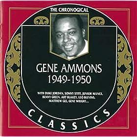 Gene Ammons: 1949 - 1950
