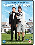 That's My Boy [DVD] [2012]