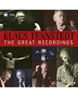 Klaus Tennstedt The Great EMI Recordings
