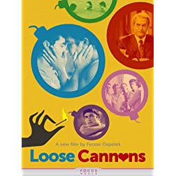 Loose Cannons (English Subtitled)