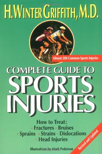 Comp Gd Sports Injuries Rev