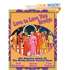 love to love you bradys the bizarre story of the brady bunch love to love 300x300
