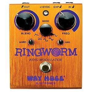 WAYHUGE WHE606 Ring Worm