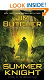 Summer Knight (Dresden Files (ROC Hardcover))
