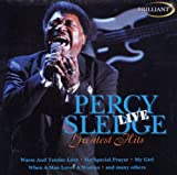 echange, troc Percy Sledge - G.H. Live - Recorded Live