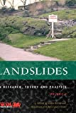 img - for Landslides in Research, Theory and Practice, Volume 2 book / textbook / text book