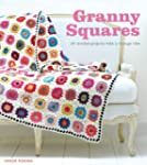 Granny Squares: 20 Crochet Projects w...