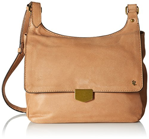 Elliott Lucca Lia City Saddle Bag from Elliott Lucca