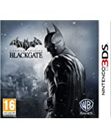 Batman Arkham Origins : Black Gate