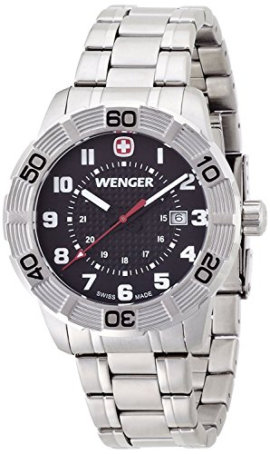 WENGER-watches-roadster-010851102-Mens-regular-imported-goods