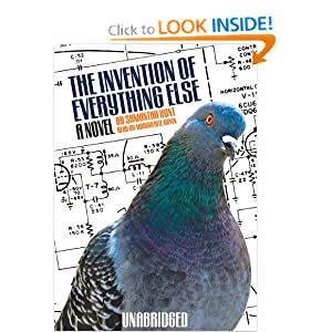 Click to buy Tesla Inventions: The Invention of Everything Else <b>Audio CD</b> from Amazon!