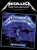 Metallica: Ride The Lightning Guitar TAB