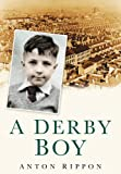 img - for A Derby Boy book / textbook / text book