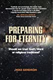 Preparing for Eternity [Paperback]