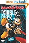 Donald Duck and Friends: Double Duck...