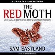 The Red Moth | [Sam Eastland]