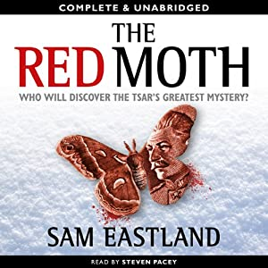 The Red Moth | [Sam Eastland]