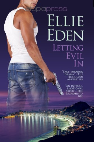 Book: Letting Evil In by Ellie Eden