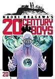 Naoki Urasawa's 20th Century Boys, Vol. 20 (1421535386) by Urasawa, Naoki