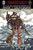 img - for 24 Hour Comics People 3: Rise of the Machines book / textbook / text book
