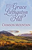 Crimson Mountain (Thorndike Press Large